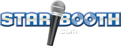 StarBooth Logo